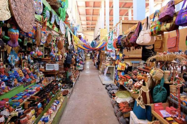 cozumel shopping